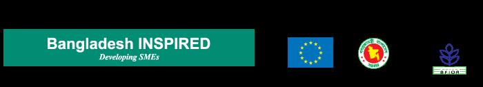 Bangladesh INSPIRED Logo
